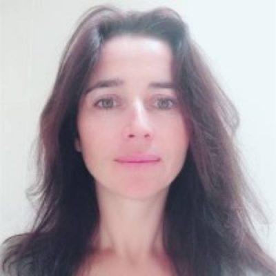 Cristina Martinez