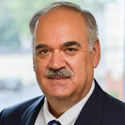 Richard Mark Soley