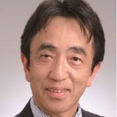 Hidenori Nakazato