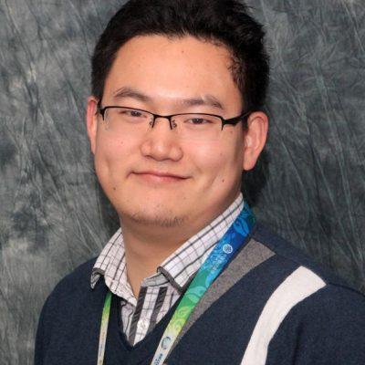 Jianhua Liu