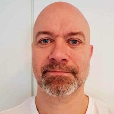 Lars Bo Wassini