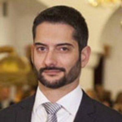 Marios Angelopoulos