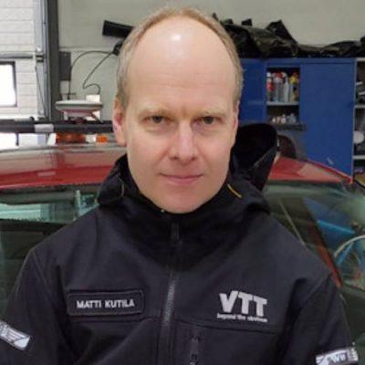 Matti Kutila