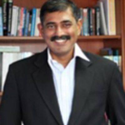 Sureswaran Ramadass