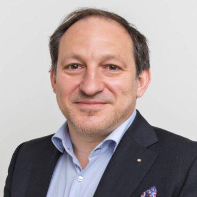Zoran Velkoski