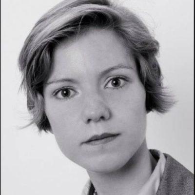Doris Marquardt
