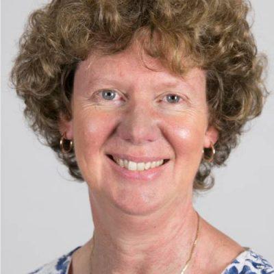 Michelle Leishman