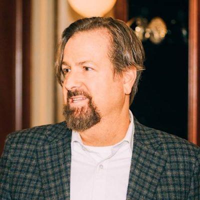 Rob Tiffany
