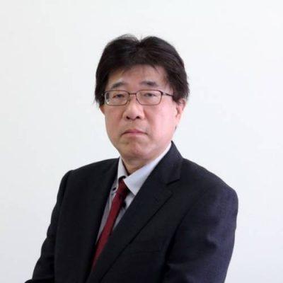 Tetsuya Yokotani